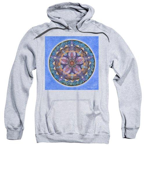 Truth Mandala Sweatshirt