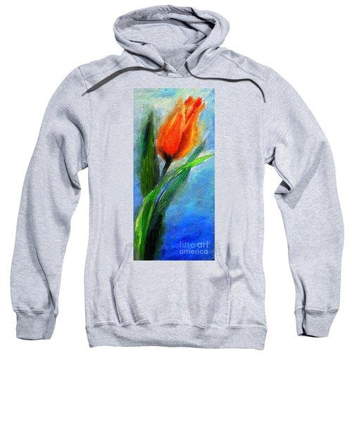 Tulip - Flower For You Sweatshirt