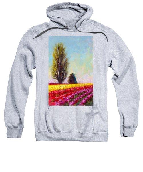 Tulip Sentinels Sweatshirt