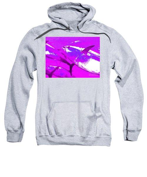 Tuna Fish M168 Sweatshirt