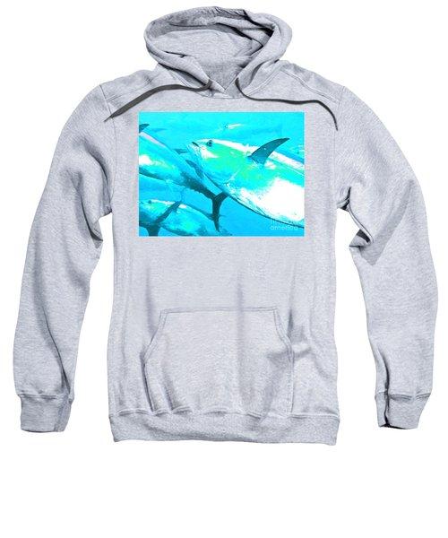 Tuna Fish P88 Sweatshirt