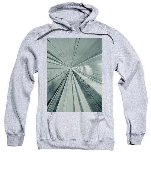 Tunnel Sweatshirt
