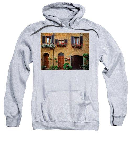 Tuscan Homes Sweatshirt