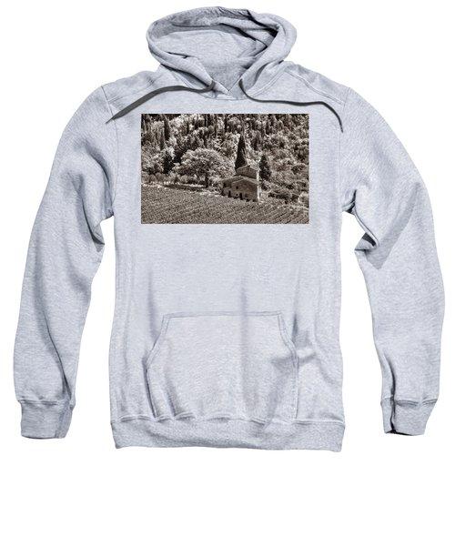 Tuscan Vinyard Sweatshirt