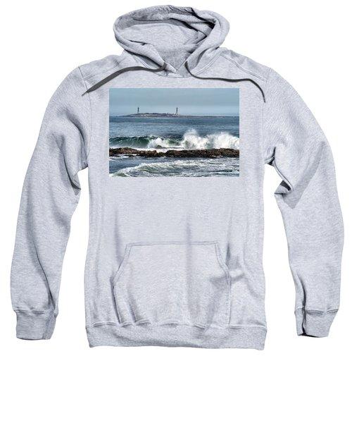 Twin Lights Sweatshirt