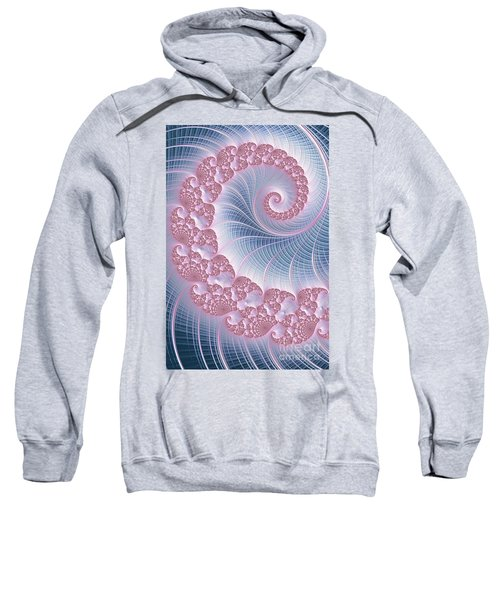 Twirly Swirl Sweatshirt