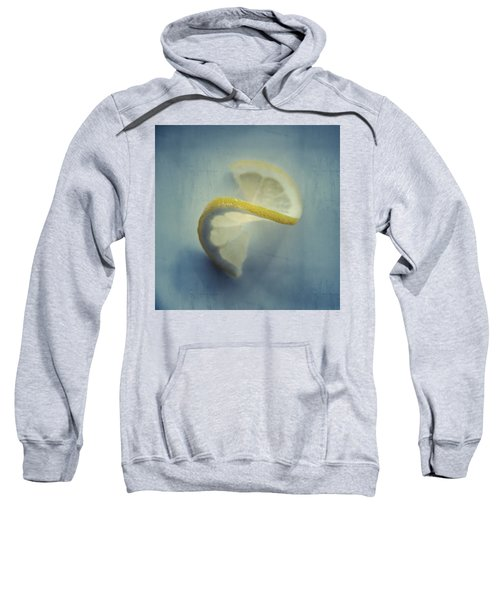 Twisted Lemon Sweatshirt