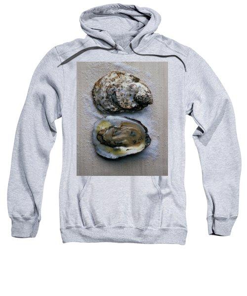 Two Oysters Sweatshirt