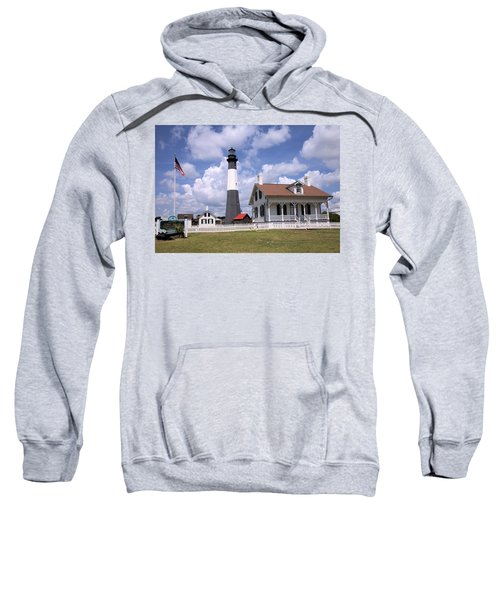Tybee Island Light Sweatshirt