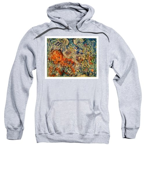 Undersea Friends Sweatshirt