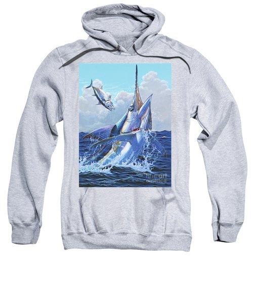 Unexpected Off0093 Sweatshirt