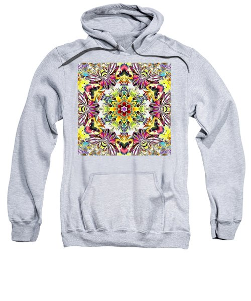 Unfolded Source Sweatshirt