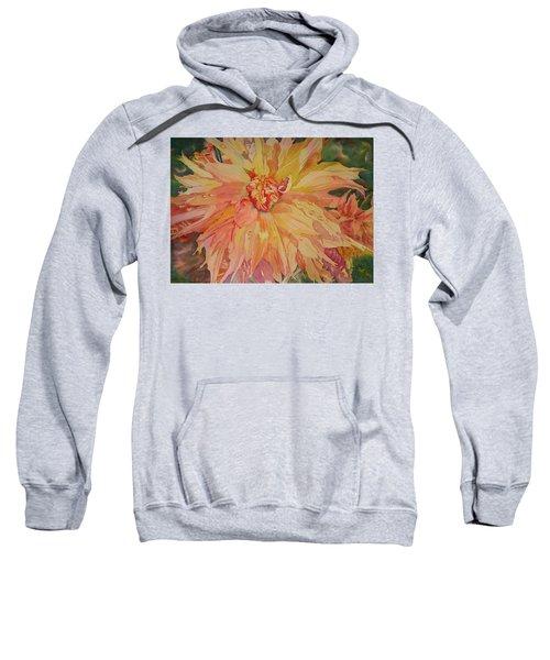 Unfolding Sweatshirt
