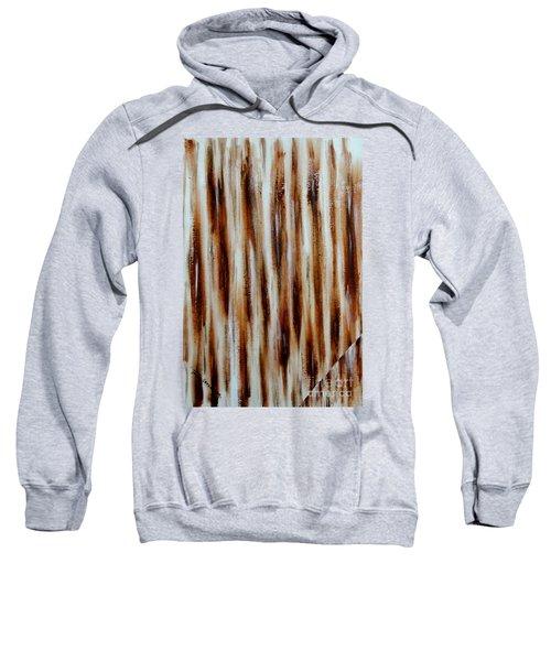 Break The Monotonous Sweatshirt