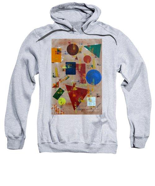 Parameter Sweatshirt