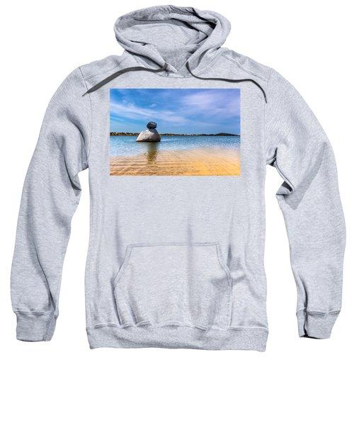 Unstable Equilibrium Sweatshirt
