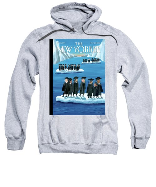 New Yorker May 28th, 2012 Sweatshirt
