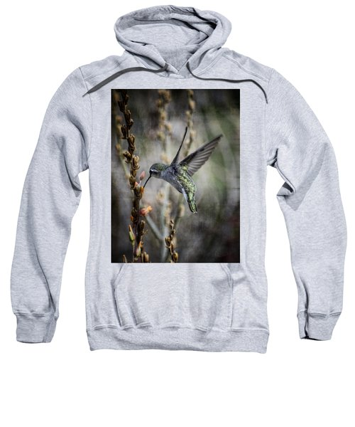 Up In The Air Sweatshirt