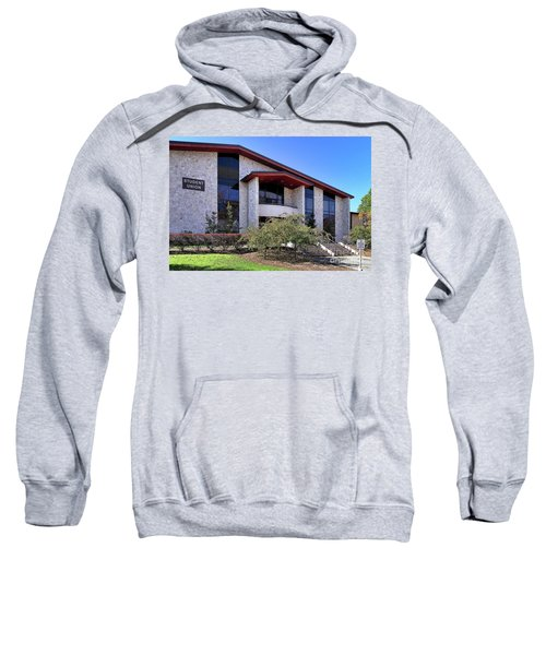 Upj Student Union Sweatshirt