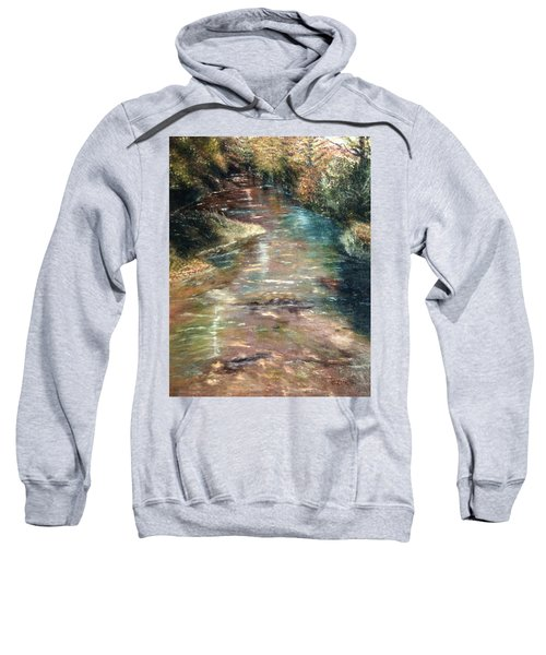 Upstream Sweatshirt