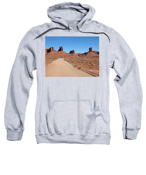 Valley Of The Gods Sweatshirt