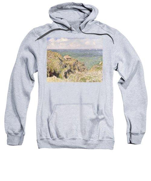 Varengeville Gorge Sweatshirt