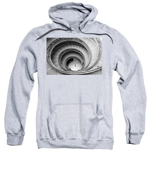 Vatican Spiral Sweatshirt