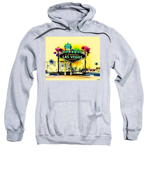 Vegas Weekends Sweatshirt