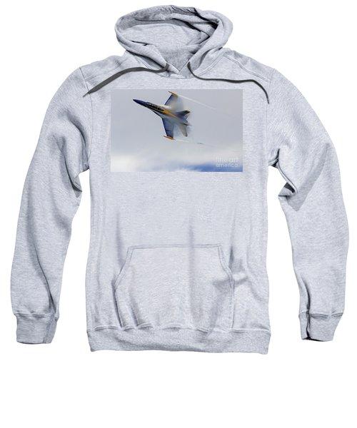 Veiled Angel Sweatshirt