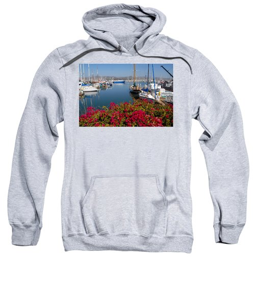 Ventura Harbor Sweatshirt