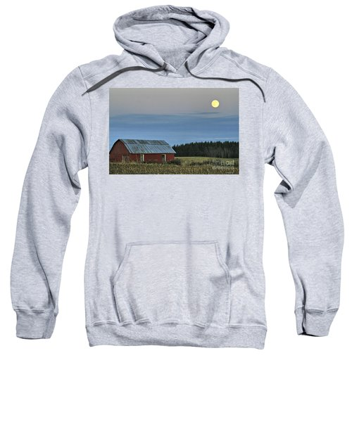 Vermont Full Moon Sweatshirt