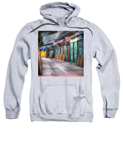 Vienna Naschmarkt Sweatshirt