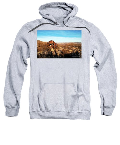 View Estate - Randsburg California Sweatshirt