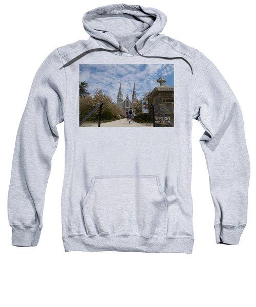Villanova College Sweatshirt