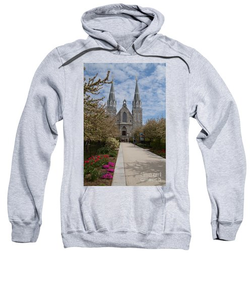 Villanova University Main Chapel  Sweatshirt