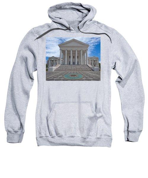 Virginia Capitol Sweatshirt