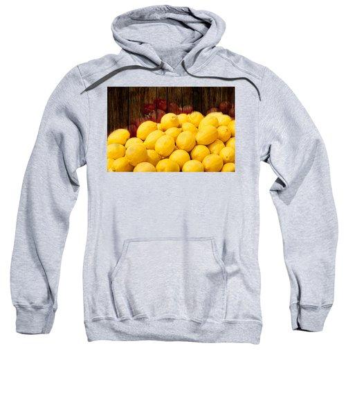 Vitamin C Sweatshirt