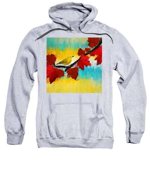 Vividness Sweatshirt
