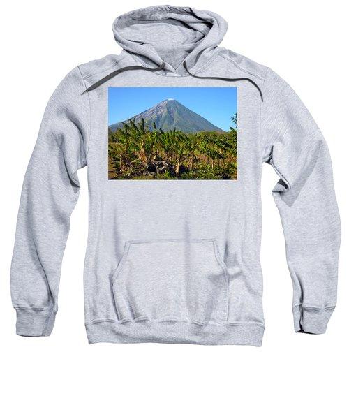 Volcan Concepcion Nicaragua Sweatshirt