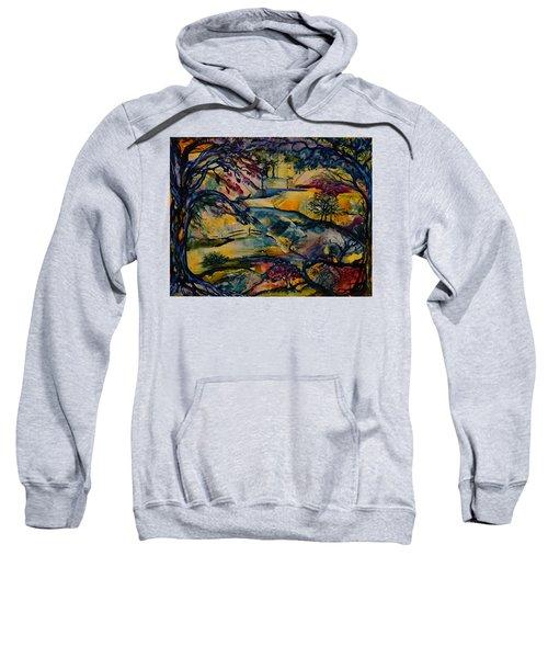 Wandering Woods Sweatshirt