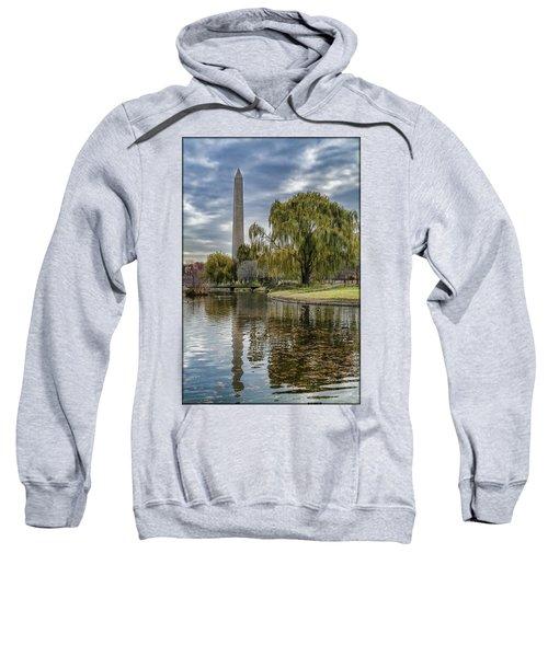Washington Reflection Sweatshirt