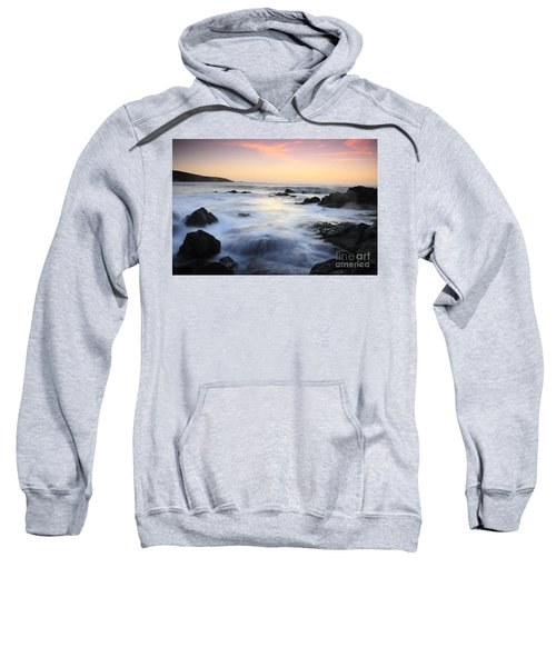 Water And The Sunset Sweatshirt