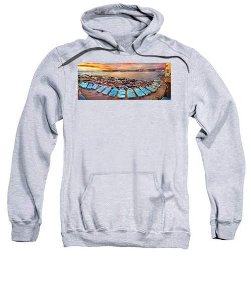 Water Guardians Sweatshirt