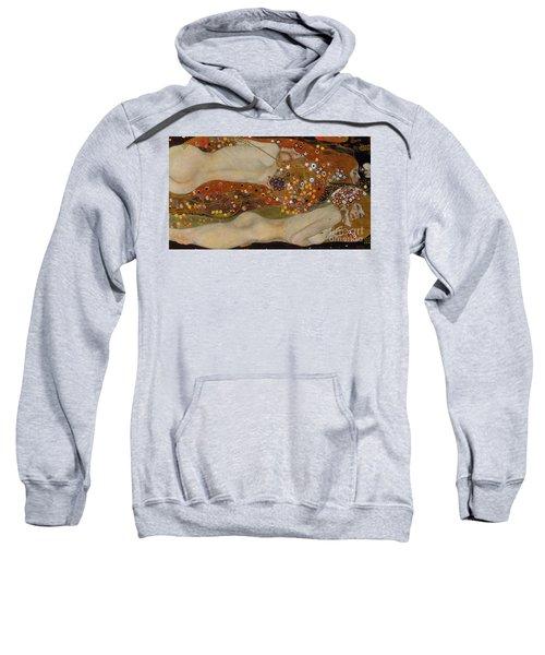 Water Serpents II Sweatshirt