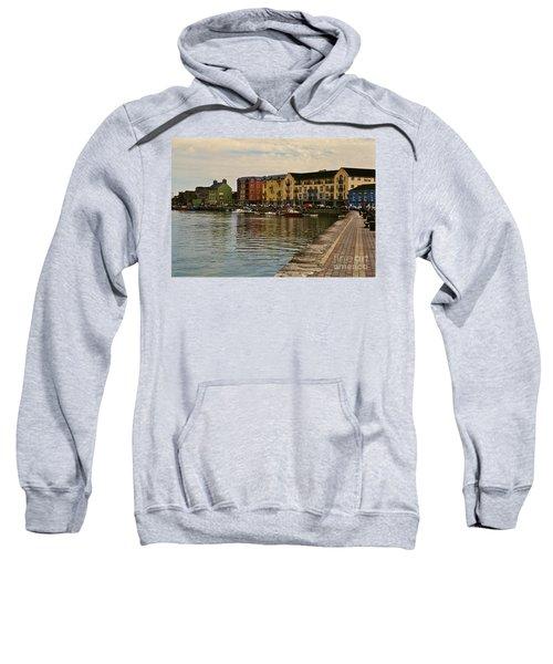 Waterford Waterfront Sweatshirt
