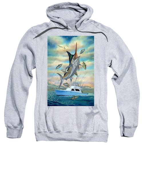Waterman Sweatshirt