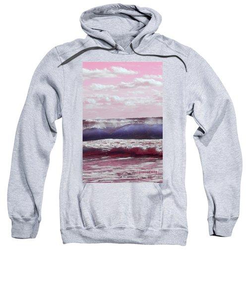 Wave Formation 2 Sweatshirt