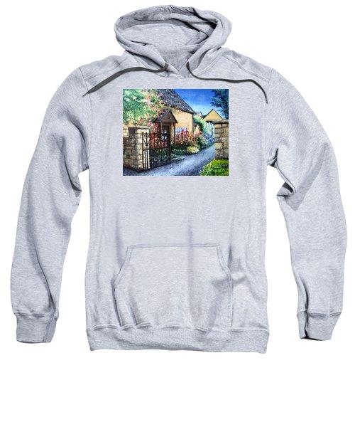 Welcome Home Sweatshirt