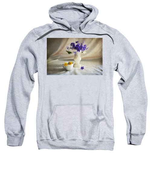 Welcome Spring Sweatshirt