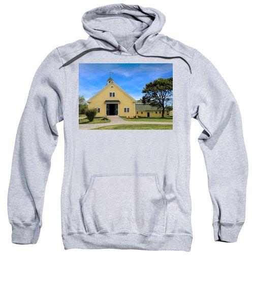 Wells Reserve Barn Sweatshirt